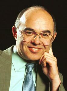 Professor Sir Martin Sweeting G3YJO